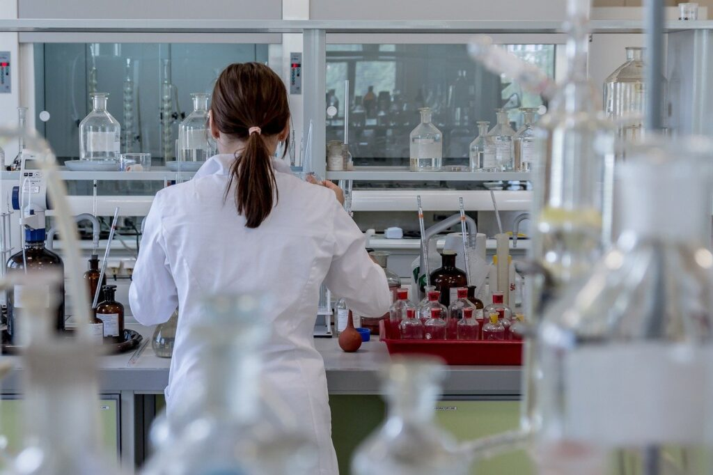 Laboratory Products Manufacturers